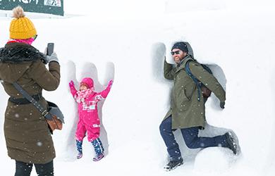 Sapporo Yuki Matsuri (札幌雪祭り) : le festival de la neige